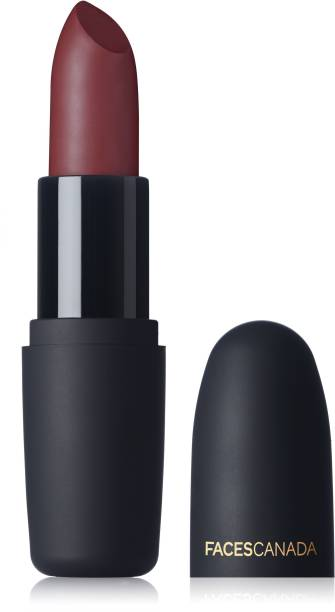 FACES CANADA Weightless Matte Finish Lipstick