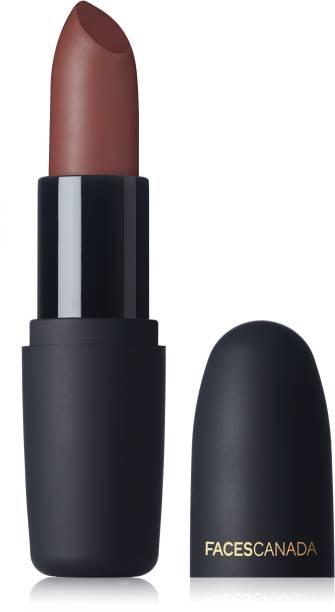 FACES CANADA Weightless Matte Finish Lipstick