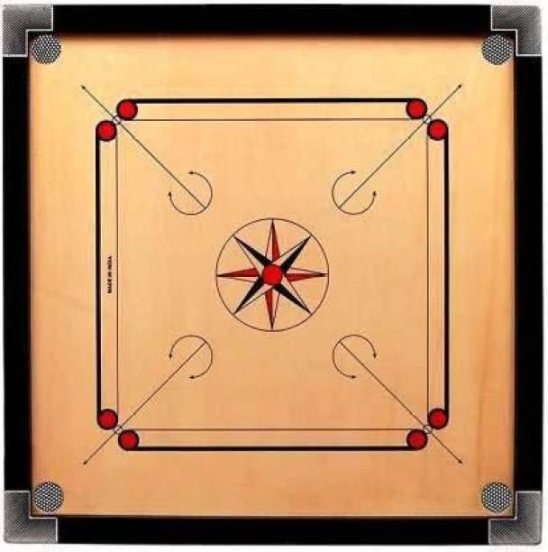CBM enterprises CBM 66.04 cm Carrom Board