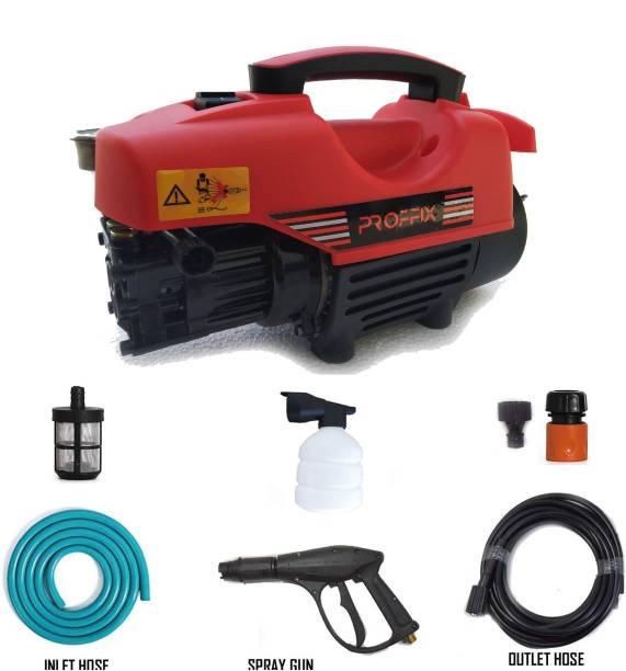 PROFFIX NHPCW1800 Pressure Washer