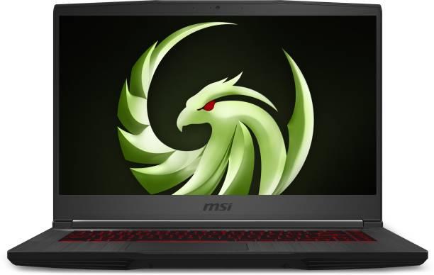 MSI Bravo 15 Ryzen 5 Hexa Core 4600H - (16 GB/512 GB SSD/Windows 10 Home/4 GB Graphics/AMD Radeon RX 5500M) Bravo 15 A4DDR-208IN Gaming Laptop