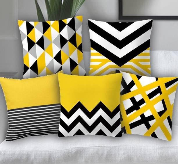 Sb interio Striped Cushions Cover