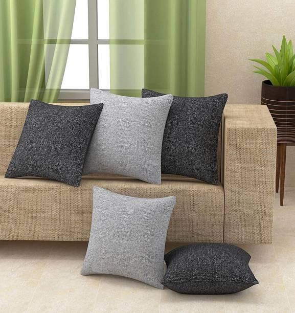Xy Decor Plain Cushions Cover