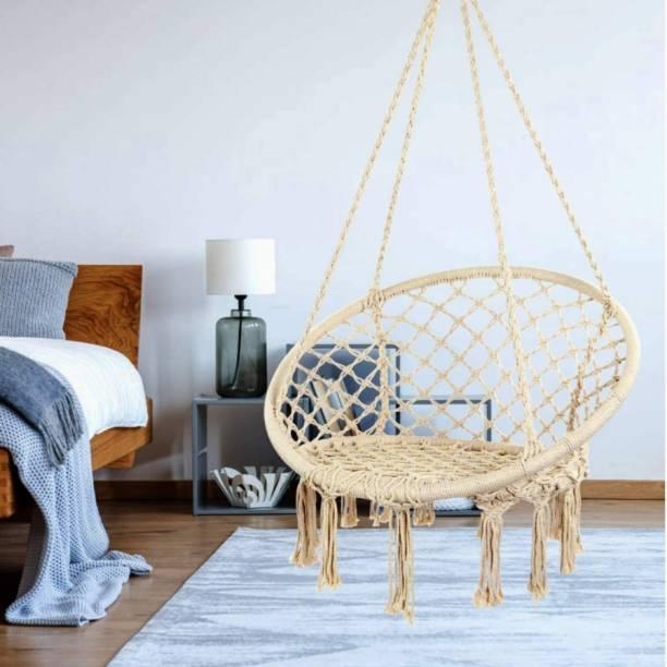 KAVI ushaswingRound Cotton Large Swing