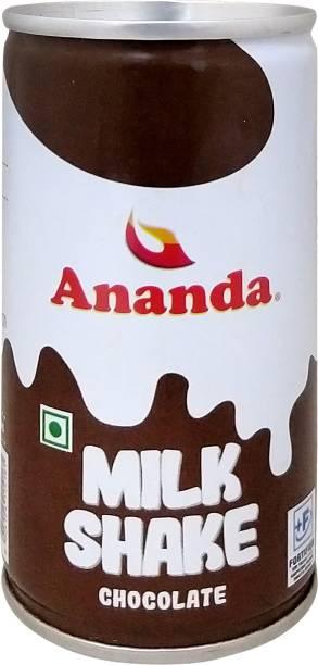 Ananda Chocolate Shake