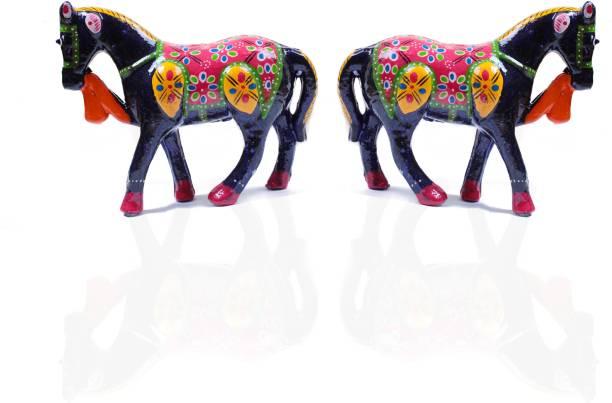 BHAGWATI HANDICRAFTS IS-BH-1017 Decorative Showpiece  -  14 cm