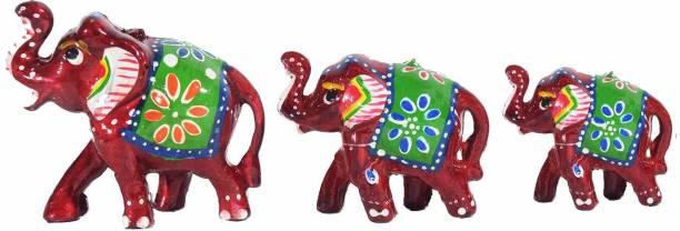 BHAGWATI HANDICRAFTS IS-BH-1044 Decorative Showpiece  -  8 cm