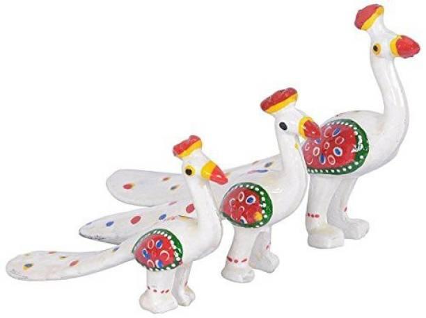 BHAGWATI HANDICRAFTS IS-BH-1105 Decorative Showpiece  -  20 cm