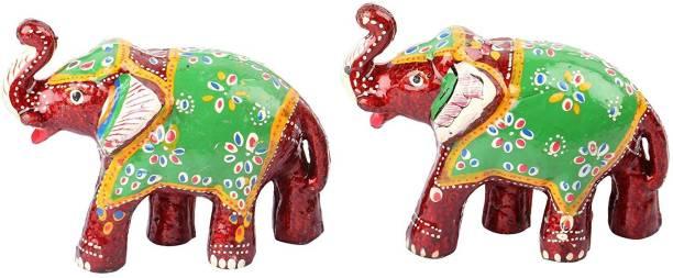 BHAGWATI HANDICRAFTS IS-BH-1076 Decorative Showpiece  -  13 cm