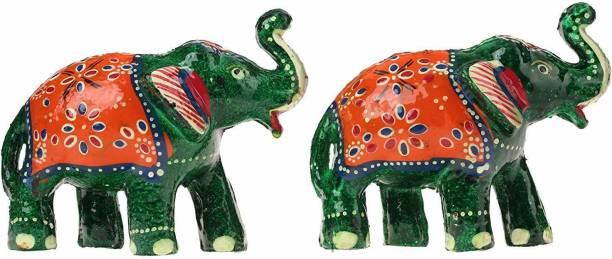 BHAGWATI HANDICRAFTS IS-BH-1075 Decorative Showpiece  -  13 cm