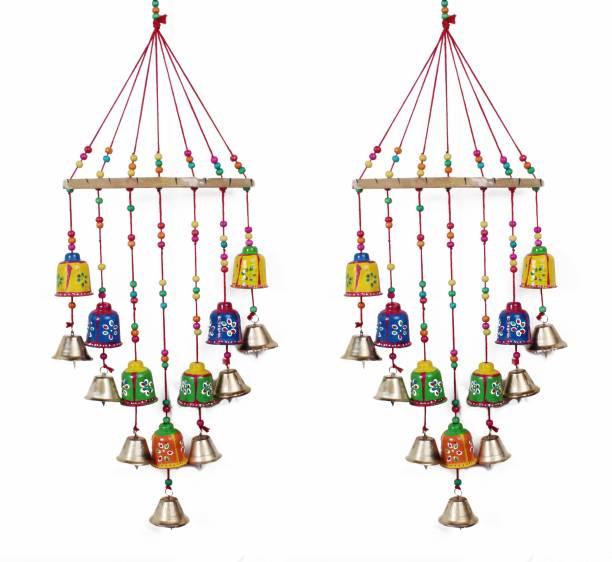 BHAGWATI HANDICRAFTS IS-BH-1116 Decorative Showpiece  -  82 cm