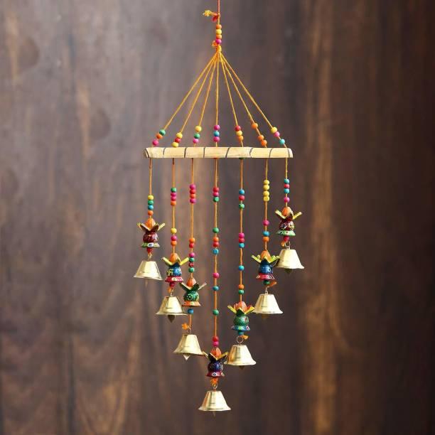 BHAGWATI HANDICRAFTS IS-BH-1038 Decorative Showpiece  -  80 cm