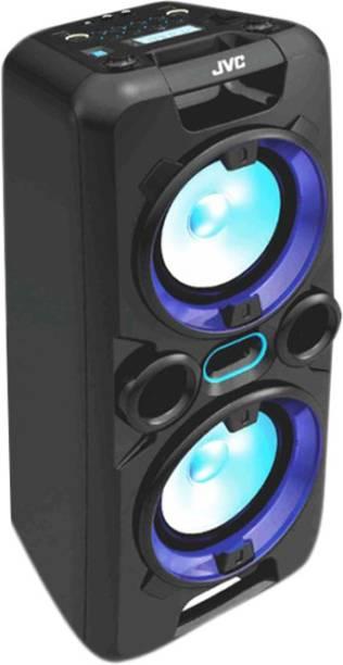 JVC XS-YM6 60 W Bluetooth Party Speaker