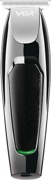 VGR V-030 Professional Hair Trimmer  Runtime: 100 min Trimmer for Men
