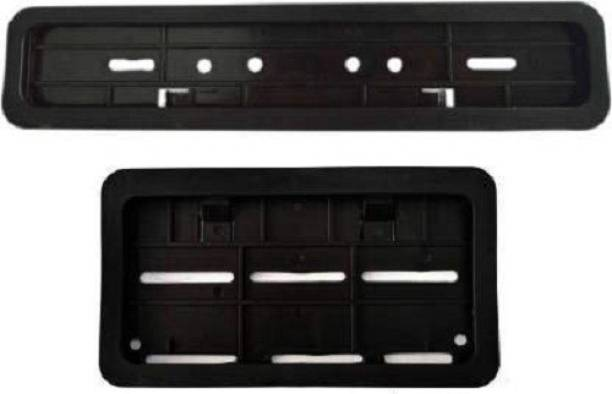 Auto Trend Number Plate Frame Bike Number Plate