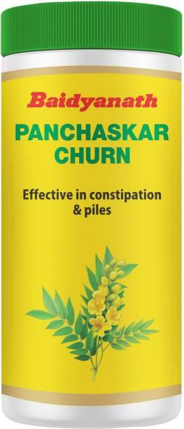 Baidyanath Panchasakar Churna - 200 Gm