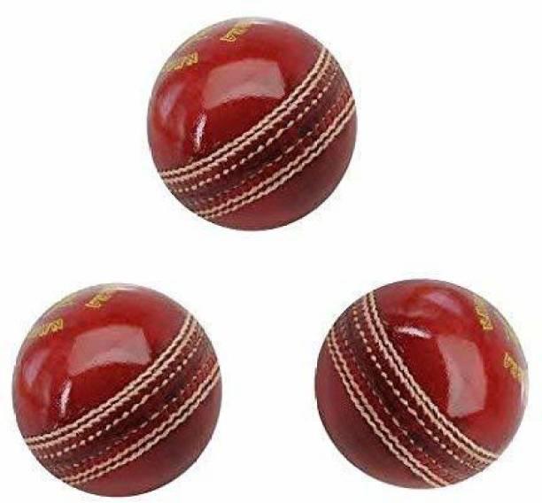 RIO PORT Ss Cricket Leather Ball Baseball
