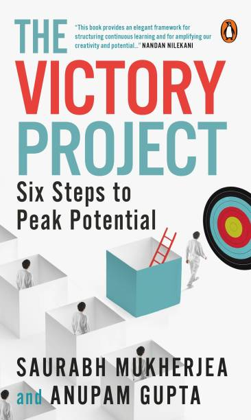The Victory Project - Six Steps to Peak Potential
