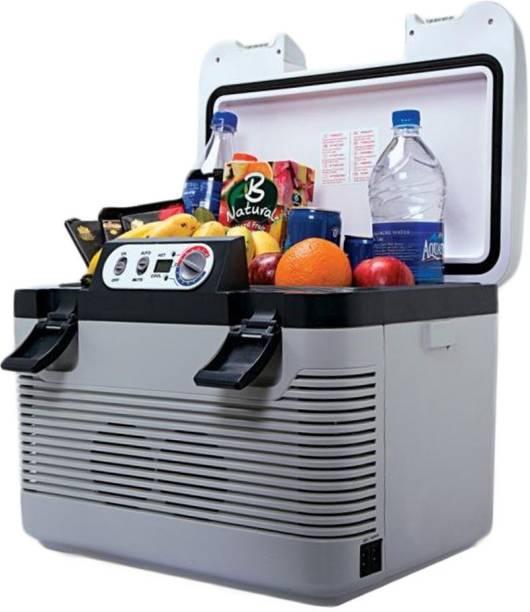 Tropicool 18AD Portable Fridge & Warmer 18 L Car Refrigerator
