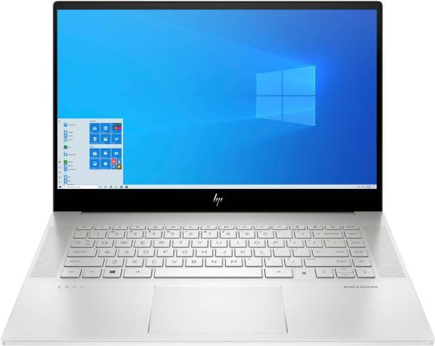 HP Envy Core i5 10th Gen - (8 GB/512 GB SSD/Windows 10 Home/2 GB Graphics) 13-ba0011tx Thin and Light Laptop