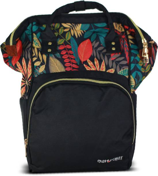 Miss & Chief Super Parent Backpack Diaper Bag