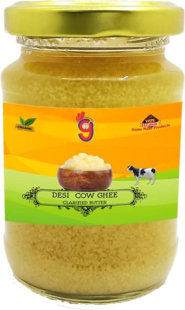 99Auth Ghee Desi Pure Cow Zero Adulteration Ghee 400g Ghee 400 g Glass Bottle