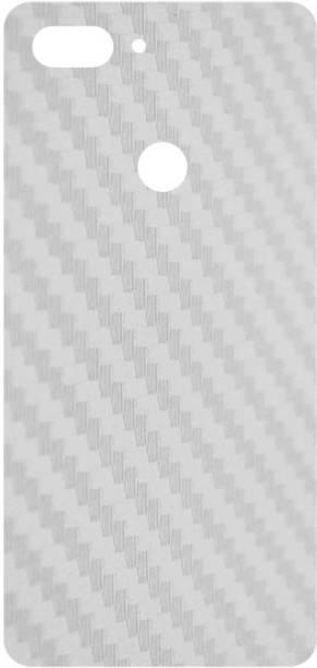PNBEE Back Screen Guard for Xiaomi Mi 8 lite