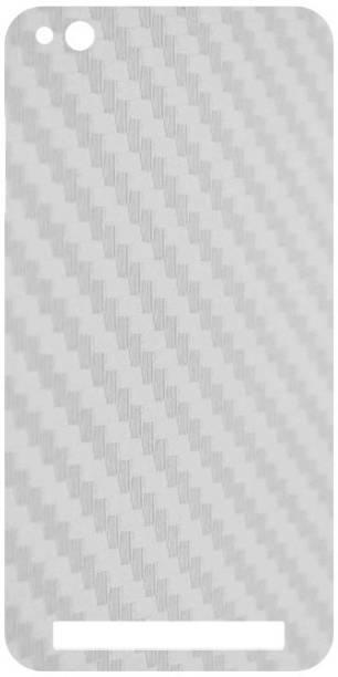 PNBEE Back Screen Guard for Xiaomi Redmi 5A, MCG3B, MCI3B- Carbon Fiber Transparent Back Guard