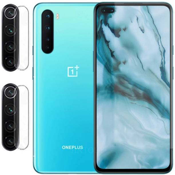 Dainty Back Camera Lens Glass Protector for OnePlus Nord
