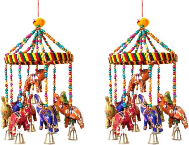 BHAGWATI HANDICRAFTS IS-BH-1018 Decorative Showpiece  -  20 cm