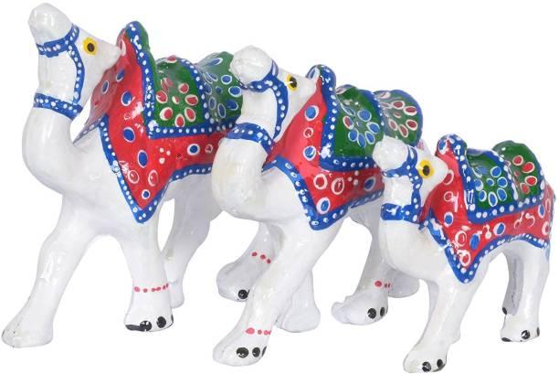 BHAGWATI HANDICRAFTS IS-BH-1104 Decorative Showpiece  -  10 cm