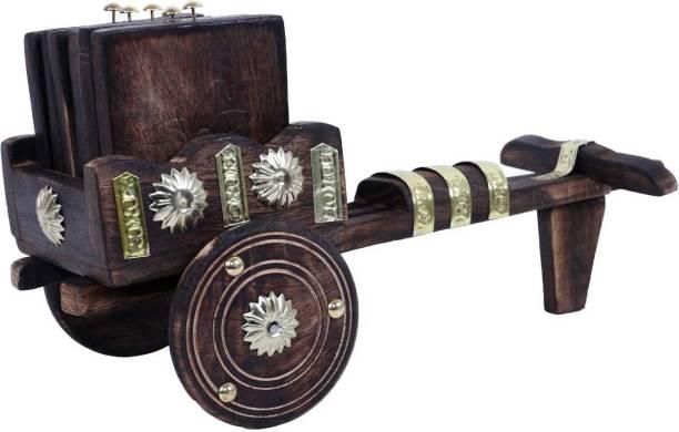 BHAGWATI HANDICRAFTS IS-BH-1056 Decorative Showpiece  -  9 cm
