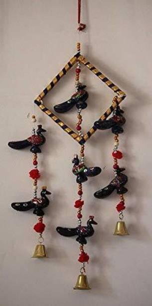 BHAGWATI HANDICRAFTS IS-BH-1126 Decorative Showpiece  -  48 cm