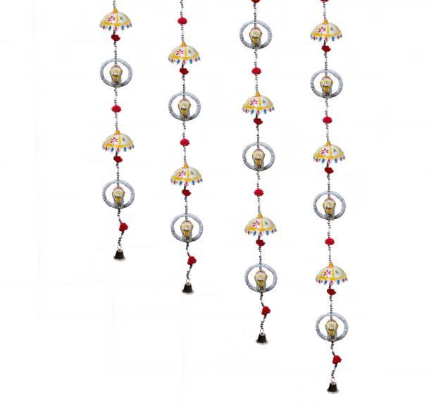 BHAGWATI HANDICRAFTS IS-BH-1021 Decorative Showpiece  -  100 cm