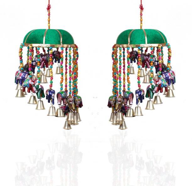BHAGWATI HANDICRAFTS IS-BH-1023 Decorative Showpiece  -  60 cm