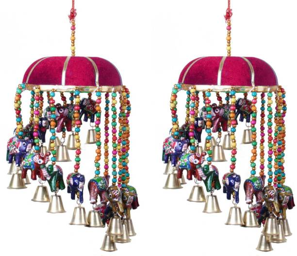 BHAGWATI HANDICRAFTS IS-BH-1035 Decorative Showpiece  -  60 cm