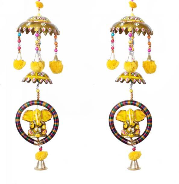 BHAGWATI HANDICRAFTS IS-BH-1027 Decorative Showpiece  -  53 cm