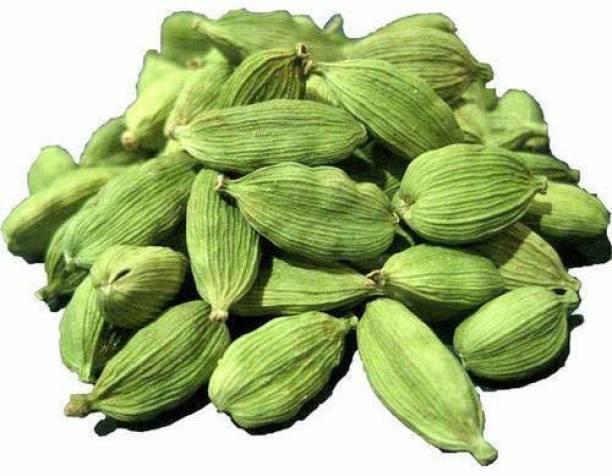 froods Best Quality Cardamom, Green Elaichi