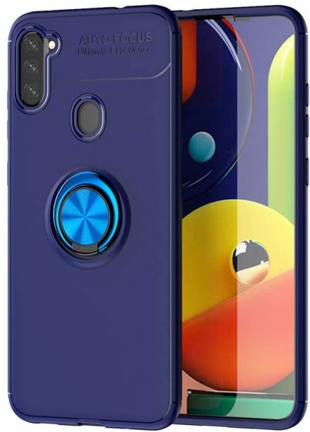 KWINE CASE Back Cover for Samsung Galaxy M11
