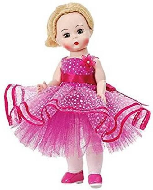 """Madame Alexander Birthday Wishes Doll, 8"""", Blonde"""