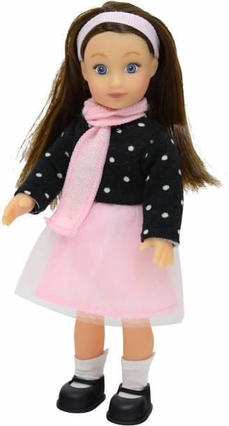 NEW YORK DOLL COLLECTION Mini Doll Eva