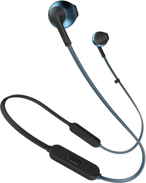 JBL T205BT Bluetooth Headset