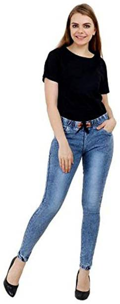 SKP Fashion Regular Women Blue Jeans