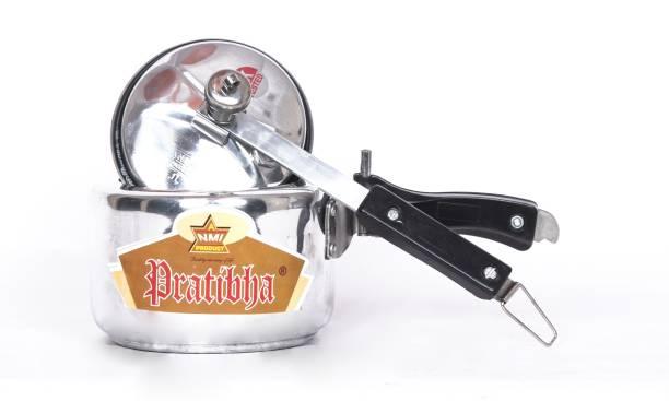 Pratibha Pratibha Delux 1.5 L Pressure Cooker