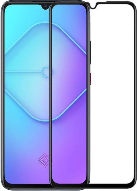 Accesorios Network Edge To Edge Tempered Glass for Vivo S1 Pro