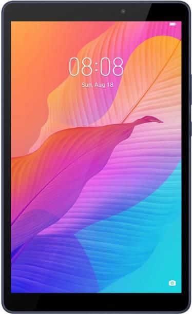 Huawei MatePad T8 LTE 2 GB RAM 32 GB ROM 8 inch with Wi-Fi+4G Tablet (Deepsea Blue)