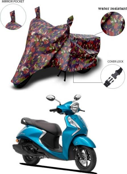SEBOMJO Two Wheeler Cover for Universal For Bike