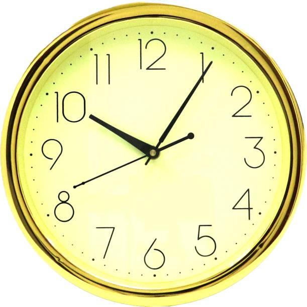 Sigaram Analog 24 cm X 24.13 cm Wall Clock
