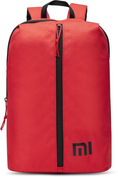 Mi Step Out 12 liters Water Repellent Backpack 12 L Backpack