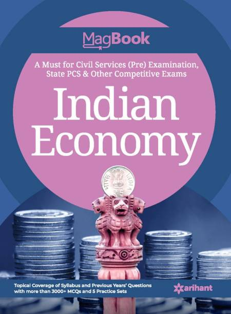 Magbook Indian Economy 2021